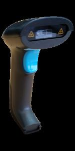 Scanner Barcode Kassen KS 606 2D