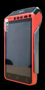 Kassen XA-03 Mesin Kasir Android All In One