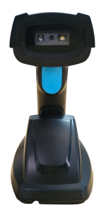 Scanner Barcode Kassen RF2400 Wireless