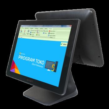 Kassen TCP 669 Komputer Kasir All In One Touchscreen
