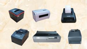 Perbedaan Printer Thermal Dan Printer Dot Matrix