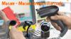 Macam – Macam Scanner Barcode