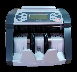 Mesin Penghitung Uang Kassen MC 20